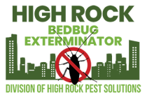High Rock Bed Bug Exterminator